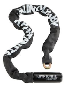 Chaîne antivol vélo Kryptonite Keeper 785
