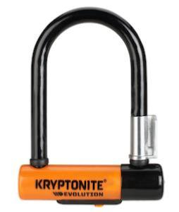 Antivol U New-U Evolution Mini 5 Kryptonite