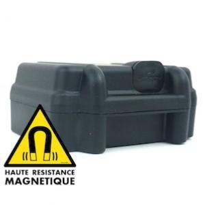 Traceur GPS LocBox Expert Magnetic GEOTRACEUR - Antivol-store.com