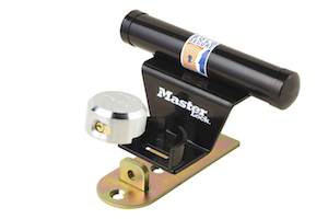Kit antivol Garage Protector Master Lock