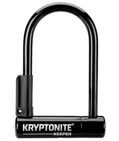 antivol u new u keeper mini 6 kryptonite