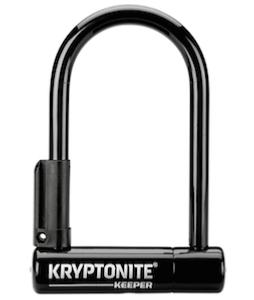 Antivol U New-U Keeper Mini 6 Kryptonite