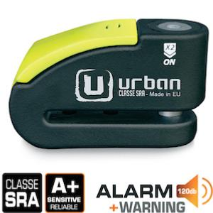 bloque disque 999 urban alarme sra bloque disque alarme moto. Black Bedroom Furniture Sets. Home Design Ideas