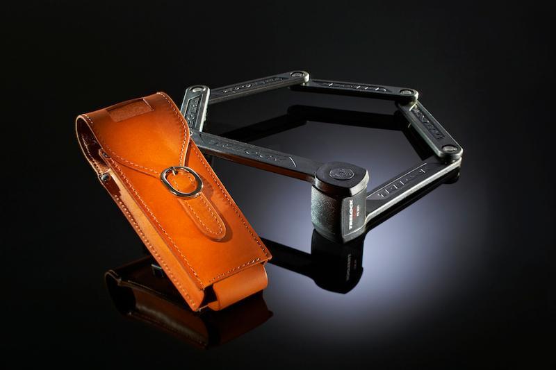 fs 300 manufaktur trelock antivol pliable pour v lo trelock. Black Bedroom Furniture Sets. Home Design Ideas