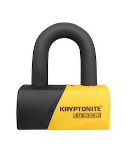 Bloque-disque INTOUCHABLE Kryptonite SRA