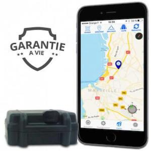 Traceur GPS LocBox Expert Magnetic GEOTRACEUR